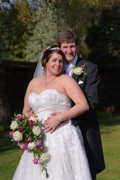 Audleys wood weddings